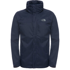 The North Face Evolve II Chaqueta Triclimate Hombre, urban navy